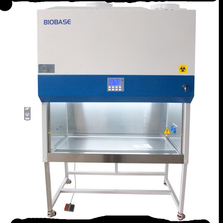 生物安全柜BSC-1500IIB2-X